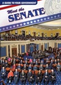 Baixar Meet the Senate pdf, epub, eBook