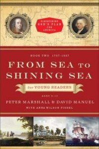 Baixar From Sea to Shining Sea for Young Readers: 1787-1837 pdf, epub, eBook