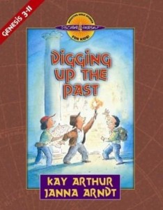 Baixar Digging Up the Past: Genesis, Chapters 3-11 pdf, epub, ebook