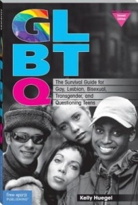 Baixar GLBTQ: The Survival Guide for Gay, Lesbian, Bisexual, Transgender, and Questioning Teens pdf, epub, ebook