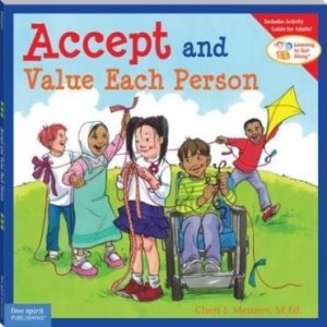 Baixar Accept and Value Each Person: Thinking and Learning for the 21st Century pdf, epub, ebook