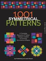 Baixar 1001 Symmetrical Patterns pdf, epub, eBook