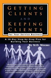 Baixar Getting Clients and Keeping Clients for Your Service Business: A 30-Day Step-by-Step Plan for Buildi pdf, epub, ebook