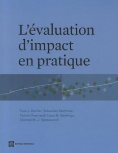 Baixar Impact Evaluation in Practice; L'évaluation d'impact en pratique pdf, epub, eBook