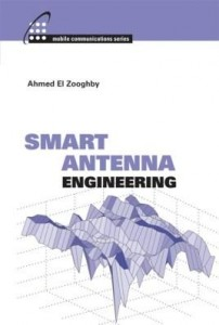 Baixar Smart Antenna Engineering pdf, epub, ebook