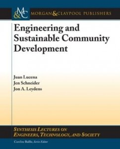 Baixar Engineering and Sustainable Community Development pdf, epub, eBook