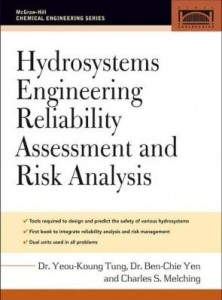 Baixar Hydrosystems Engineering Reliability Assessment and Risk Analysis pdf, epub, eBook