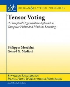 Baixar Tensor Voting: A Perceptual Organization Approach to Computer Vision and Machine Learning pdf, epub, eBook