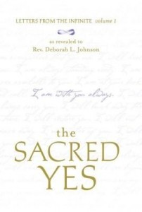 Baixar The Sacred Yes: Letters from the Infinite Volume 1 pdf, epub, eBook