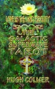 Baixar The Galactic Cross Tarot pdf, epub, ebook