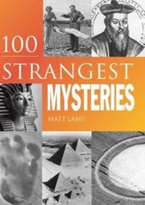 Baixar 100 Strangest Mysteries pdf, epub, ebook