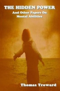 Baixar The Hidden Power: And Other Papers On Mental Abilities pdf, epub, eBook