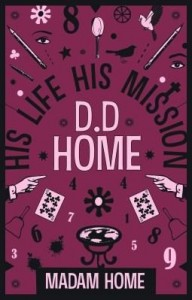 Baixar D. D. Home: His Life His Mission pdf, epub, eBook