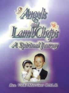 Baixar Angels and Lamb Chops: A Spiritual Journey pdf, epub, eBook