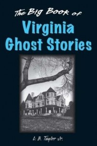 Baixar The Big Book of Virginia Ghost Stories pdf, epub, eBook