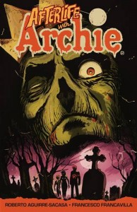 Baixar Afterlife with archie pdf, epub, eBook