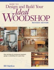 Baixar How to Design and Build Your Ideal Woodshop pdf, epub, eBook
