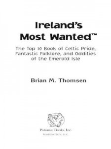 Baixar Ireland's Most Wanted? pdf, epub, eBook