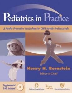 Baixar Pediatrics in Practice: A Health Promotion Curriculum for Child Health Professionals pdf, epub, eBook