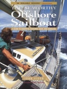 Baixar Seaworthy Offshore Sailboat: A Guide to Essential Features, Handling, and Gear pdf, epub, eBook