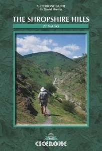 Baixar The Shropshire Hills: A walker's guide pdf, epub, ebook
