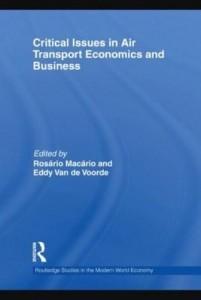 Baixar Critical Issues in Air Transport Economics and Business pdf, epub, eBook