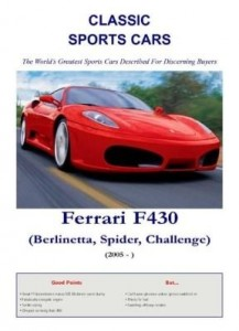 Baixar Ferrari F430 pdf, epub, eBook