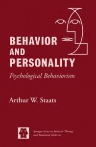 Baixar Behavior and Personality: Psychological Behaviorism pdf, epub, eBook