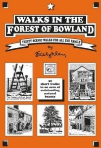 Baixar Walks in the Forest of Bowland: 30 short walks in an area of outstanding natural beauty pdf, epub, ebook
