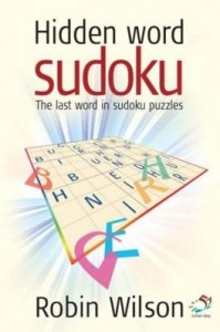 Baixar Hidden Word Sudoku: The Last Word in Sudoku Puzzles pdf, epub, eBook