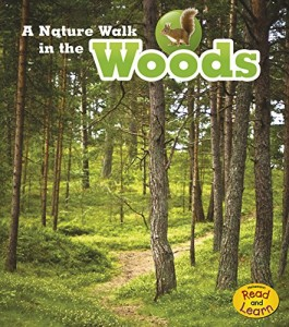 Baixar Nature walk in the woods, a pdf, epub, eBook