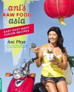 Baixar Ani's Raw Food Asia: Easy East-West Fusion Recipes the Raw Food Way pdf, epub, eBook