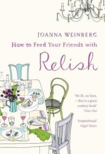 Baixar How To Feed Your Friends With Relish pdf, epub, eBook