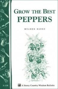 Baixar Grow the Best Peppers: Storey's Country Wisdom Bulletin A-138 pdf, epub, eBook
