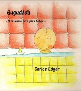 Baixar Gugudádá – O primeiro livro para bebés pdf, epub, eBook
