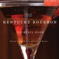 Baixar The Kentucky Bourbon Cocktail Book pdf, epub, eBook