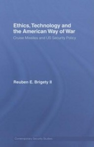 Baixar Ethics, Technology and the American Way of War pdf, epub, eBook