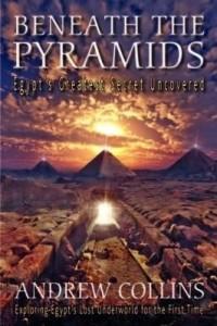 Baixar Beneath the Pyramids pdf, epub, ebook