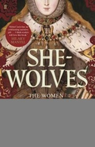 Baixar She-Wolves: The Women Who Ruled England Before Elizabeth pdf, epub, eBook
