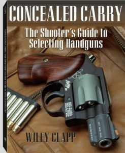 Baixar Concealed Carry: The Shooter's Guide to Selecting Handguns pdf, epub, eBook