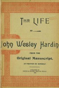 Baixar Life of john of john wesley hardin as pdf, epub, eBook