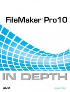 Baixar FileMaker Pro 10 in Depth pdf, epub, ebook