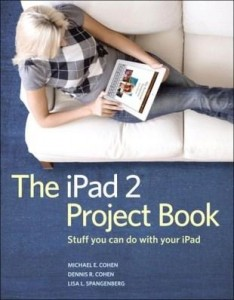 Baixar The iPad 2 Project Book pdf, epub, eBook