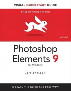 Baixar Photoshop Elements 9 for Windows: Visual QuickStart Guide pdf, epub, eBook