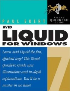 Baixar Avid Liquid 7 for Windows: Visual Quickpro Guide, Adobe Reader pdf, epub, eBook