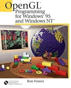 Baixar OpenGL Programming for Windows 95 and Windows NT pdf, epub, ebook