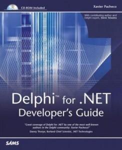 Baixar Delphi for .Net Developer's Guide pdf, epub, eBook