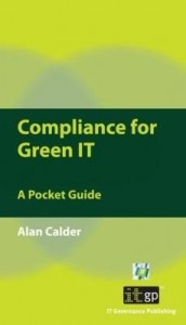Baixar Compliance for Green It: A Pocket Guide pdf, epub, eBook