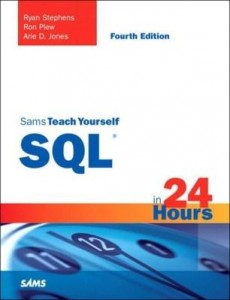 Baixar Sams Teach Yourself SQL in 24 Hours pdf, epub, ebook