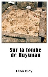 Baixar Sur la tombe de huysmans pdf, epub, eBook
